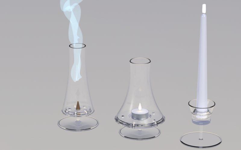 verrerie design (c) Bas van Zuijlen